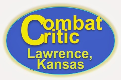 CombatCritic Reviews