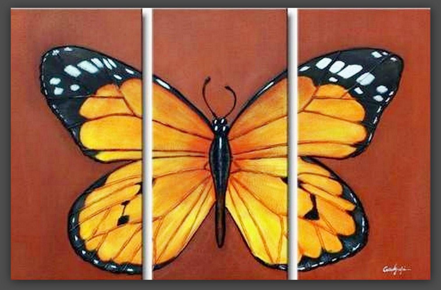 Arte pinturas leo cuadros tr pticos modernos - Cuadros modernos ...