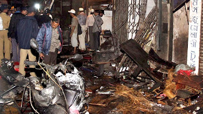 Disturbed Bollywood furious over Mumbai blasts