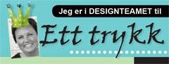 Jeg er designer hos Ett Trykk
