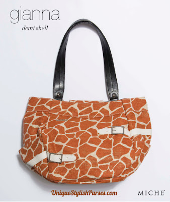 Gianna for Demi Miche Bags