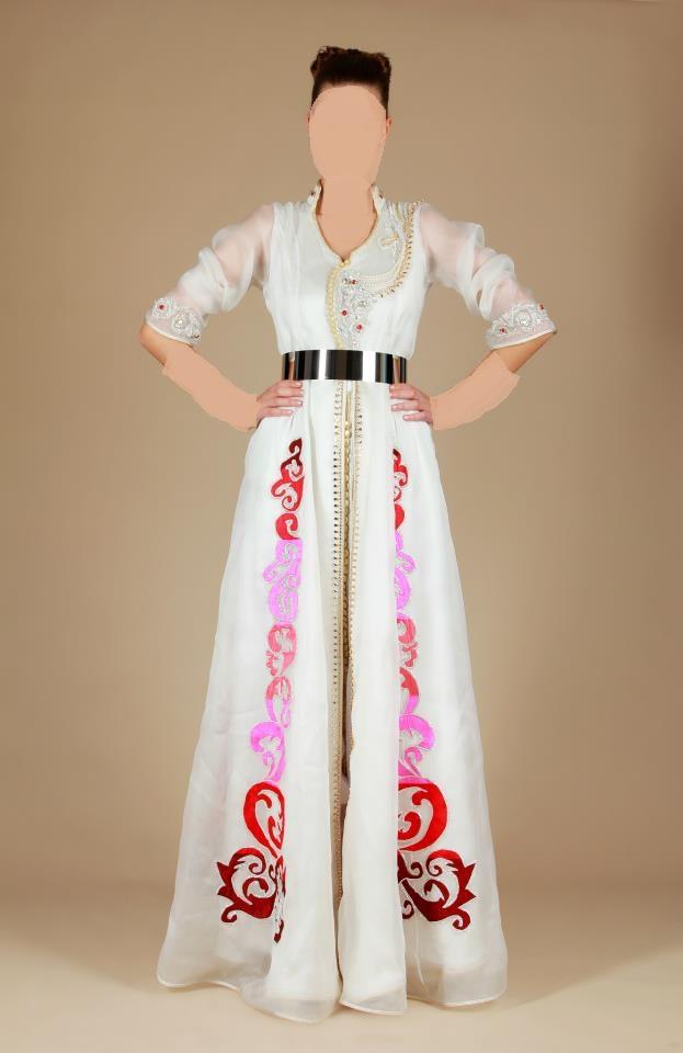 beau tissu de haute couture traditionnel , Alors Découvrez nos model
