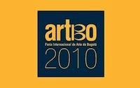 Bogota 2010 Feria de arte contemporaneo