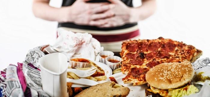 Comedores compulsivos y como tratarlo con la comida