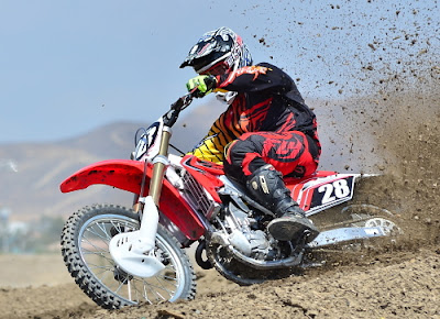 2013 Honda CRF250R Review,Pictures and Specs