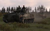 Arma2 Free - BMP3