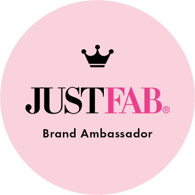 Official JustFab Brand Amabassador