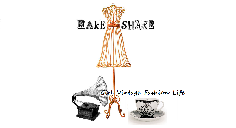 Make Shake