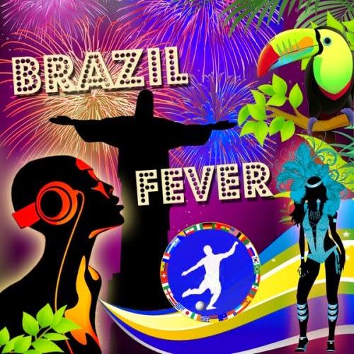 Davidson Ospina - Fever