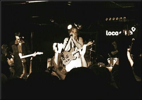 A lomos de los LONG RYDERS (El Loco, 5-12-14, Valencia) 4