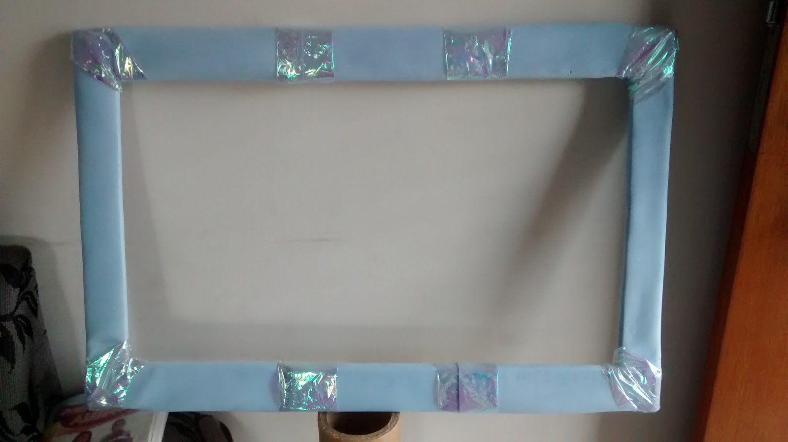 Casinha de uma pequena mulher festa frozen painel e - Para ver fotos ...