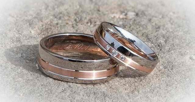 Резултат со слика за photos of weedung rings