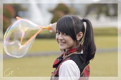 Kumpulan Foto Nabilah JKT48 Terbaru 8