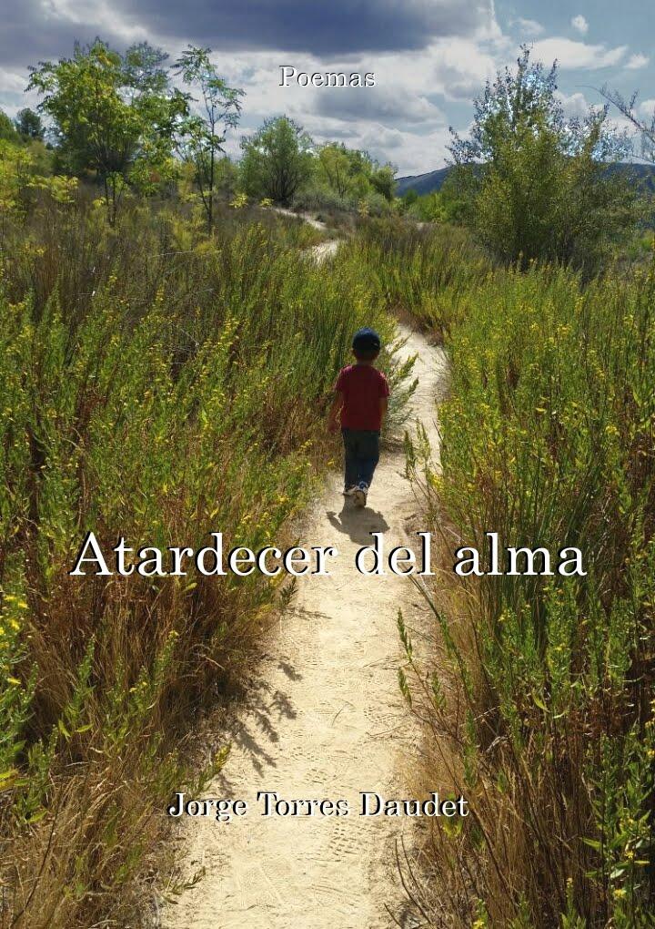 ATARDECER DEL ALMA