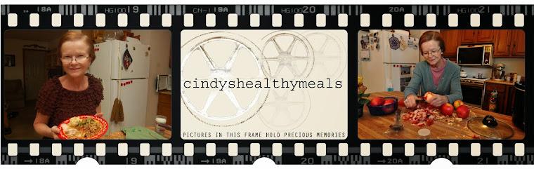 cindyshealthymeals