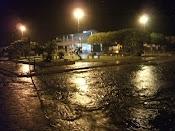 Chuva  São João da Serra-Pi