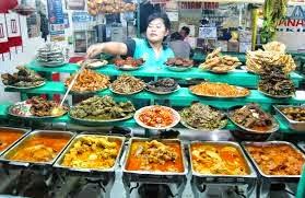 Peluang Usaha Kuliner Membuka Rumah Makan Padang