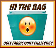 In the bag Ugly Fabric Swap
