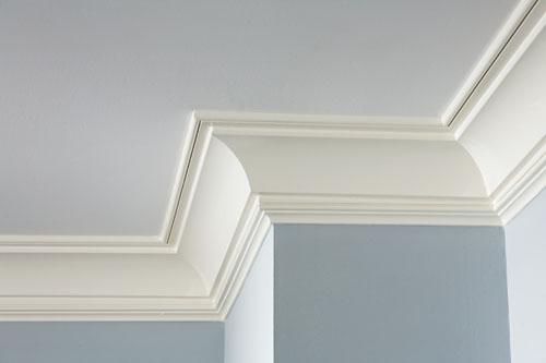 Interior molding examples joy studio design gallery for Fiberglass crown molding