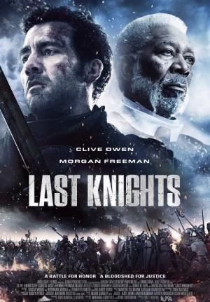 sinopsis film Last Knights