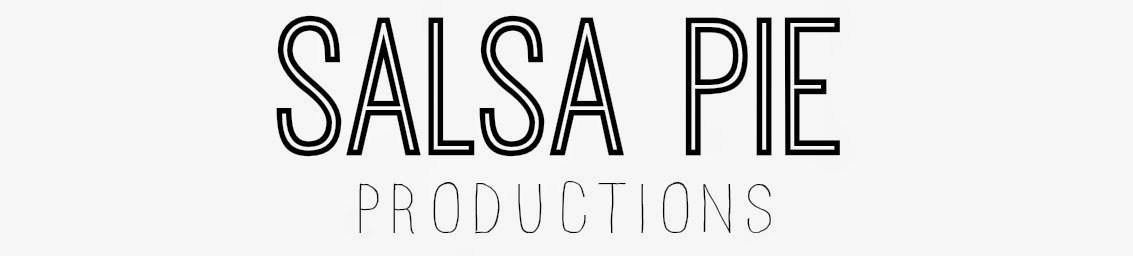 Salsa Pie Productions