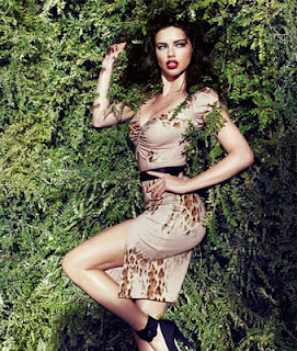 Adriana Lima Hot+(64) Adriana Lima Hot Picture Gallery