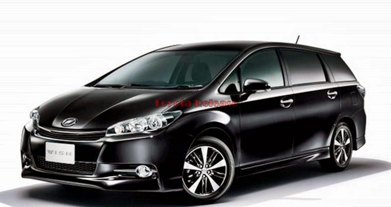 2015 Toyota Wish Release Date | Toyota Release
