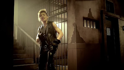 BAP One Shot Jongup
