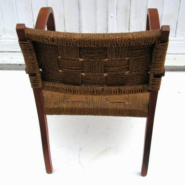 50er 70er m bel deko restaurierung 50 39 s to 70 39 s for Design stuhl aufgabe
