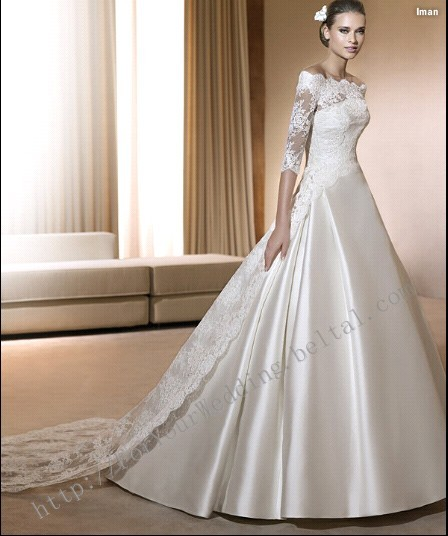 Superb Wedding Dresses 23 Simple So here are some