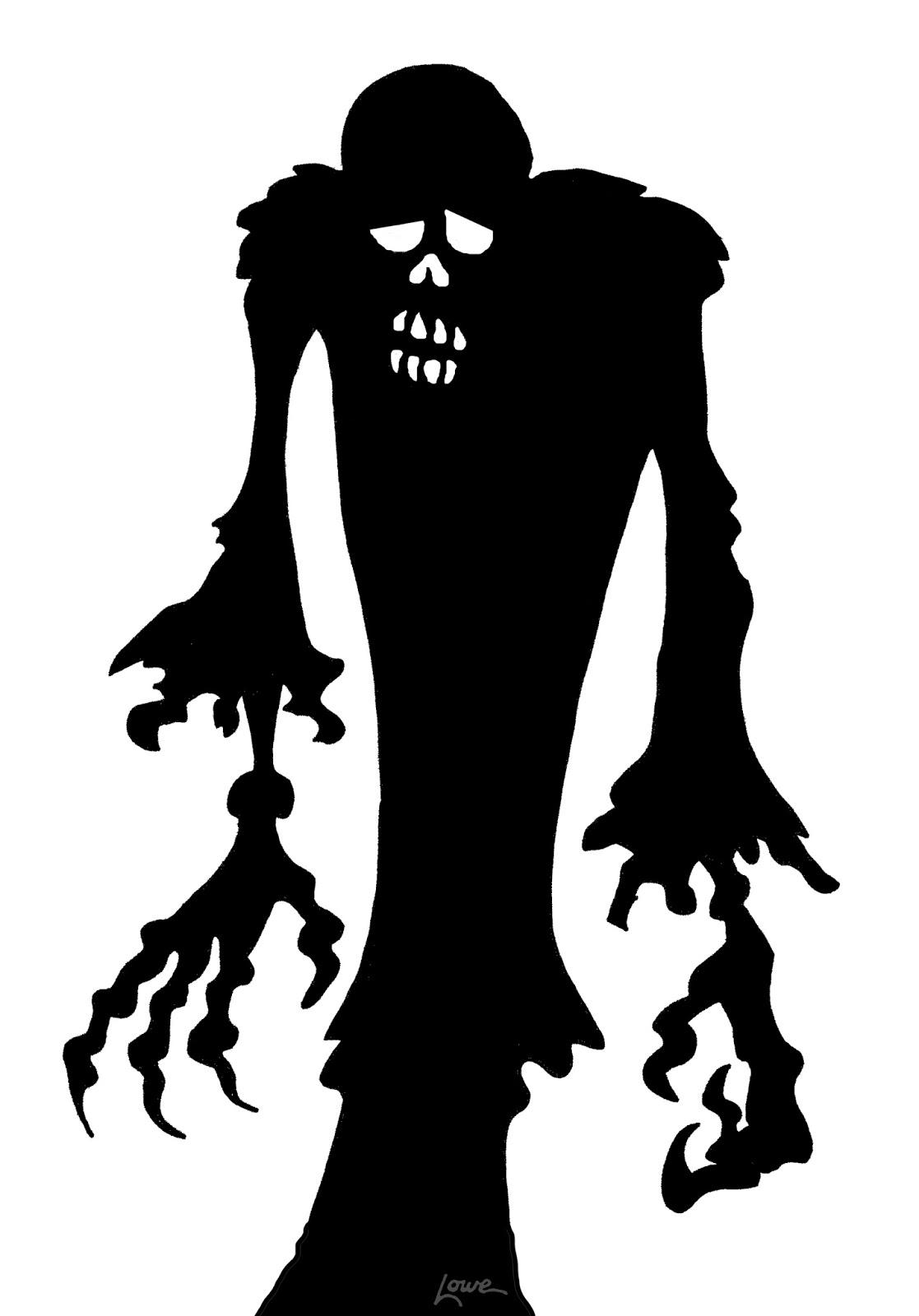 dave lowe design the blog 63 days u0027til halloween zombie window