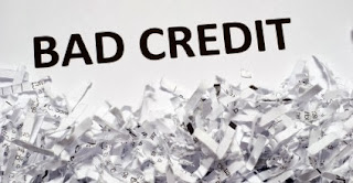 Bad Debt Unsecured Personal Loans