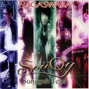 SouQy - Sungguh Tega (New Version)
