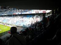 Balaídos, 3 de junio de 2012