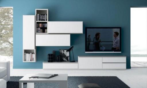 Muebles lacados descubre sus ventajas m s brillantes for De que color pinto las puertas de mi casa