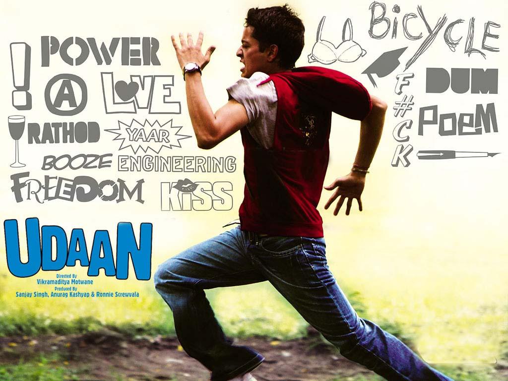 Udaan (2010) DVD