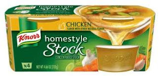 Knorr's Stock