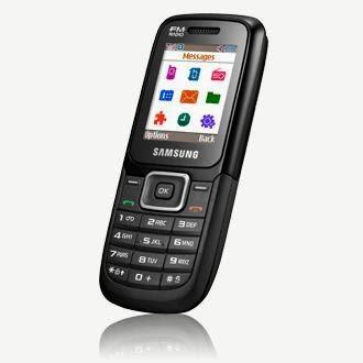 Samsung E1210  Flash Files