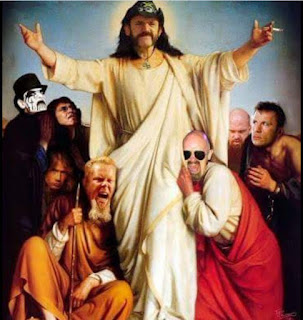 Lord Lemmy