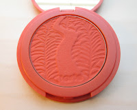 Tarte Amazonian Clay Blush Blissful simplylinh