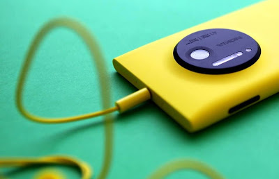 Nokia Lumia 1020 Preview & Feature Specifications_NewVijay