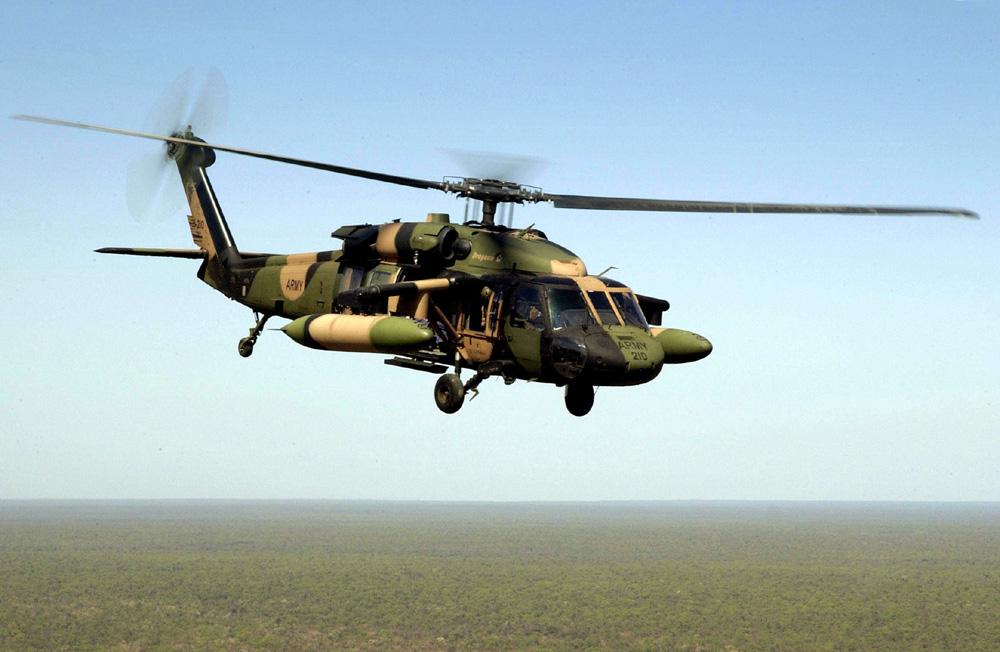 blackhawk helicopter - photo #2