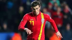 Bale - Pemain Bintang Absen Piala Dunia 2014