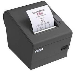 Epson TM-T88IV Printer Drivers Download
