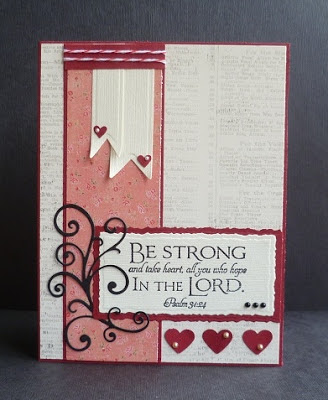 Our Daily Bread Designs, Scripture Collection 3