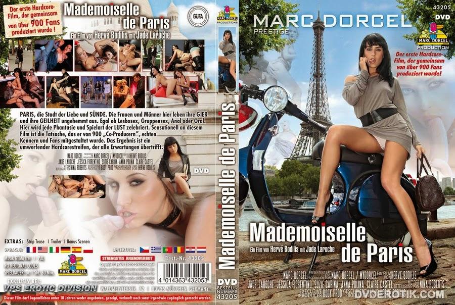 sexo Mademoiselle de Paris online