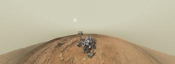Mars Panoramia