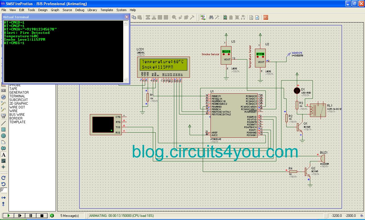 microcontroller based prepaid cellular phone loader