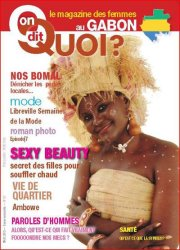 On dit Quoi? Magazine