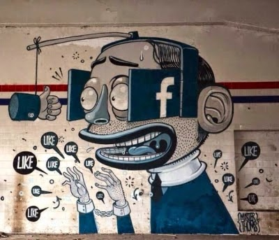 Seberapa Sulit Melepaskan Diri dari Media Sosial?